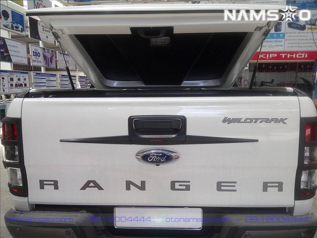 nắp thùng ford ranger wildtrak